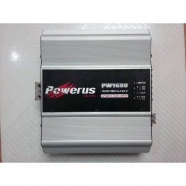 POWERUS PW1600