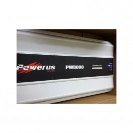POWERUS PW8000