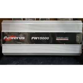 POWERUS PW15000