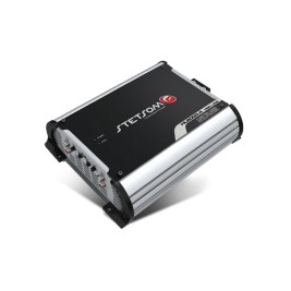 HL2000.4 STETSOM AMPLIFICADOR 4 CANALES 2000W