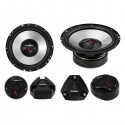 Kit Two Way 200w rms