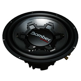 "Bomber carbon 12"" 250w rms"