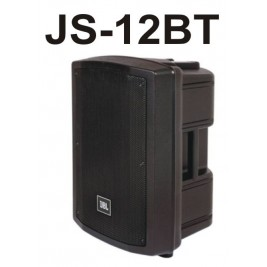 BAFLE AUTOAMLPIFICADO JS-12BT